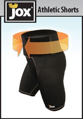 Jox Shorts