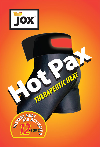 Jox Hot Pax